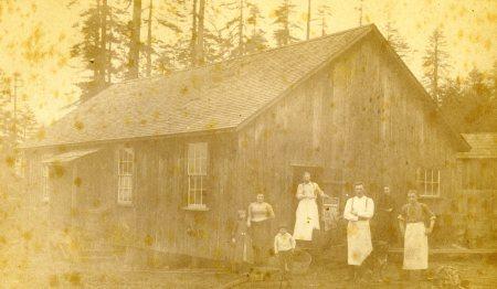 Arcata Laundry 1881