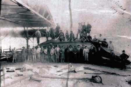 HC.Trinidad.Whaling.Aug1923.Woods