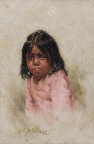 image.little upperlake girl.Hudson