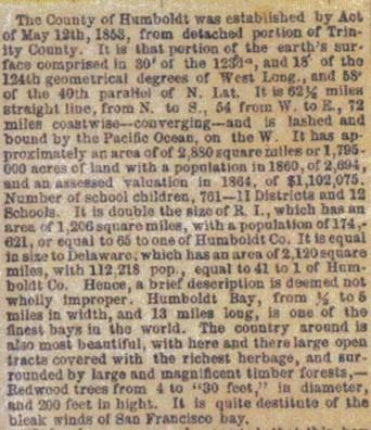 Humboldt.Desc.1865