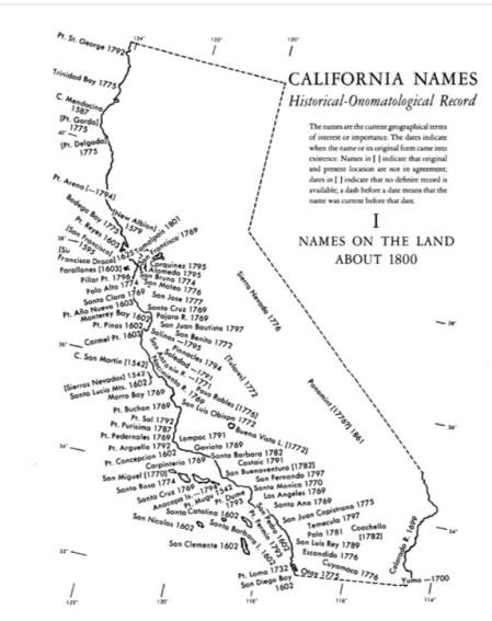 Map.PlaceNames.googlebook.names about 1800