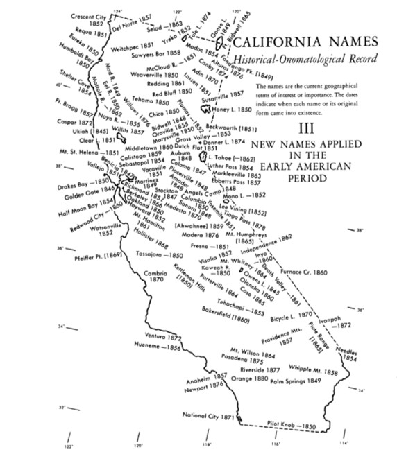 Map.PlaceNames.googlebook.names applied Early American Period
