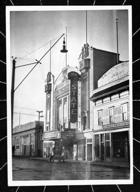 Eureka.G.4th.Daly.Loen.State Theater. HSU.2003011052