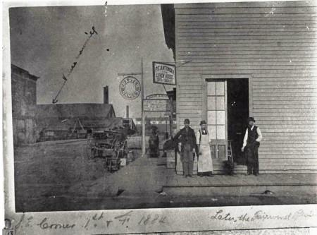 Eureka.F.1st.1884